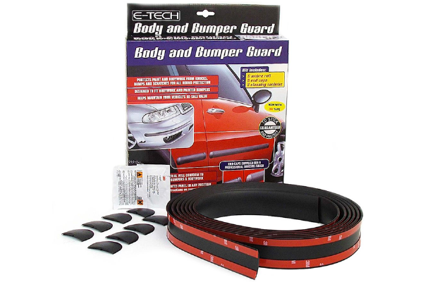 Body & Bumper Guard Protection Kit